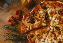 מגש פיצה גבינה נמסה חלוקת דיבידנדים קרנות איריות